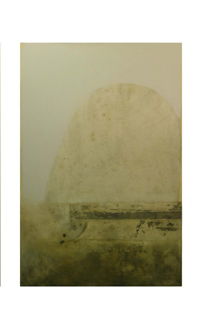 2 untitled.2004            183x122 cm                   mixed media