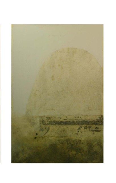2 untitled.2004            183x122 cm                   mixed media