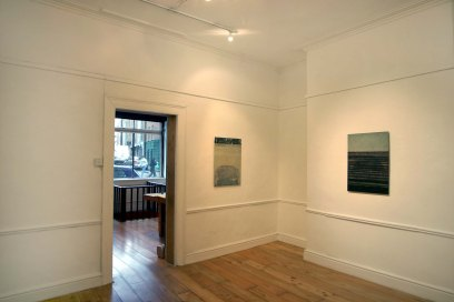 7 exhibition space               cross gallery 2004