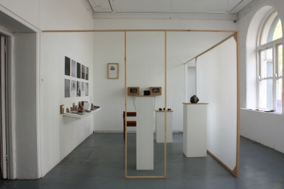 West Cork Arts centre 2012, Annex 2
