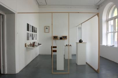 West Cork Arts centre 2012, Annex 2
