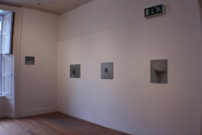 Installation shot, Galway Arts Centre, 2014.