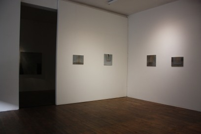 Installation view, eminent domain II, Pallas Projects, Dublin, 2015. (3)